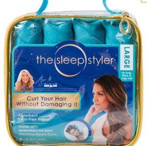 Sleep Styler Rollers